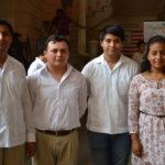 Nuestros alumnos y profesores